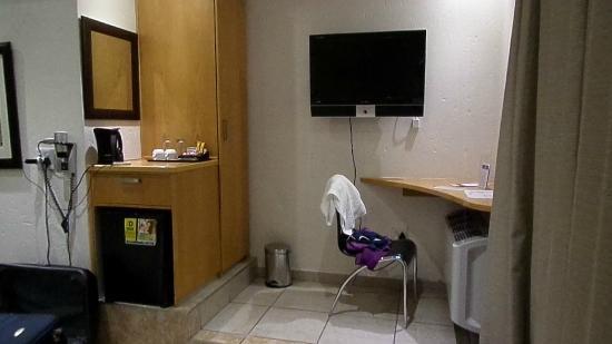 Europrime Hotel : La habitacion 2!