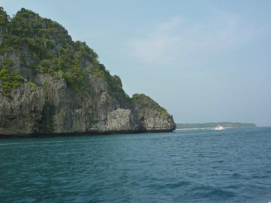 Return from phi Phi - Picture of Ko Phi Phi Le, Ko Phi Phi Don - TripAdvisor