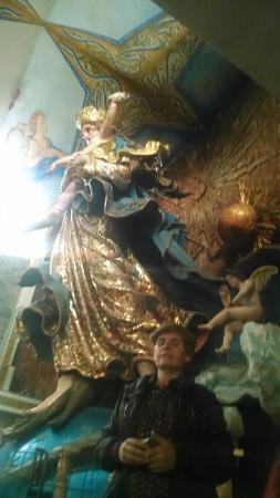 Basilica of the Immaculate Conception: Basílica de la Inmaculada Concepción