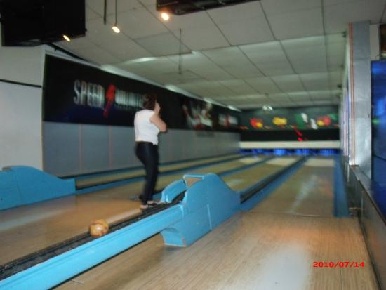 New Bowling