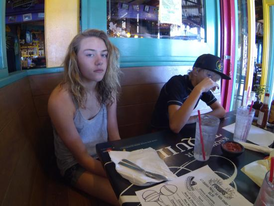 Paia, Hawái: Eating