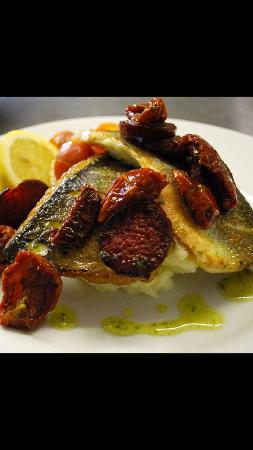 Italian Kitchen Sheffield Reviews