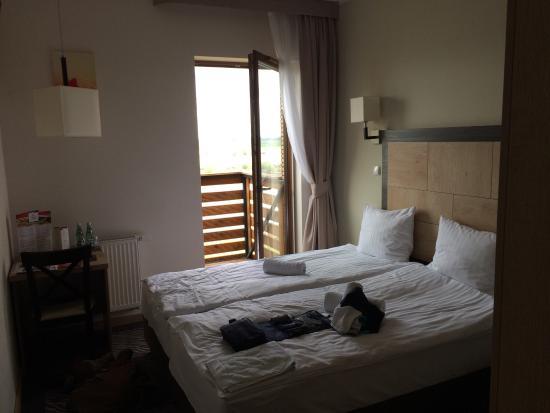 Hotel i Gosciniec nad Wisla