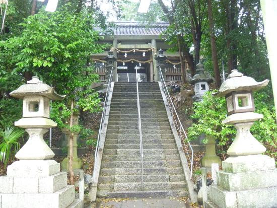 Ijiri Shrine