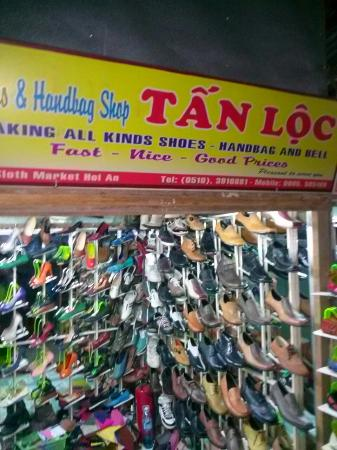 Tan Loc Shoes Shop