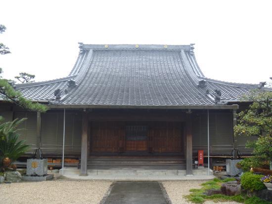 Saikakuji Temple