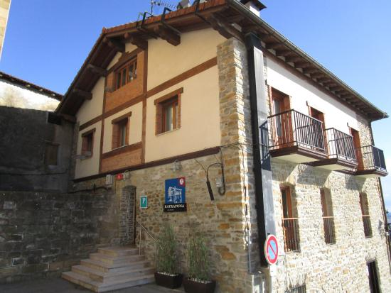 Pension Katrapona