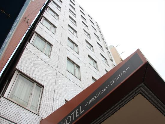 APA Hotel Hiroshima Ekimae