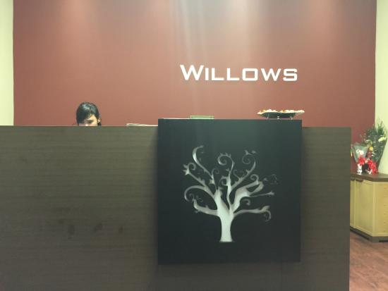 Willows Spa