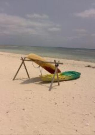Eef Beach: ゆっくり浜辺で時間を過ごしましょう