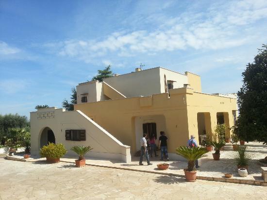 Villa Madia