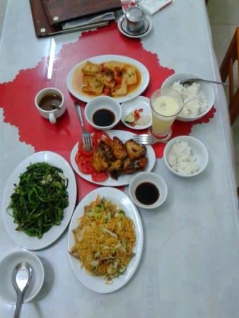 Lang Khanh Restaurant