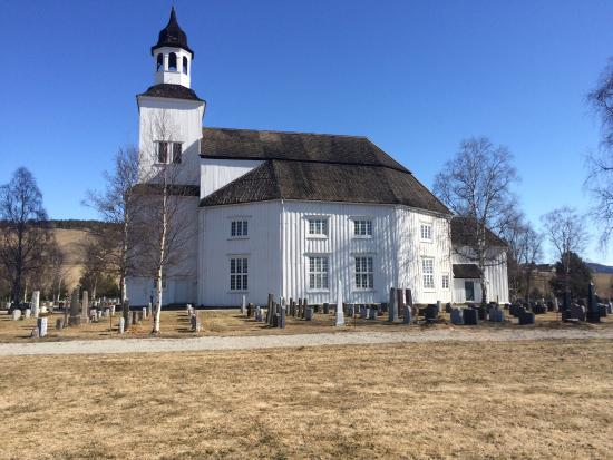 Tynset church