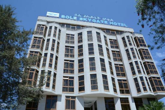 Bole Skygate Hotel