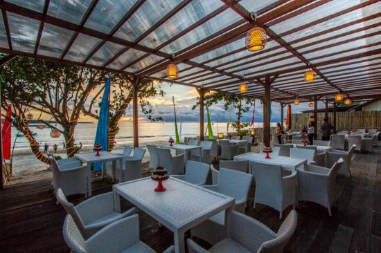 Konderatu Beach Club
