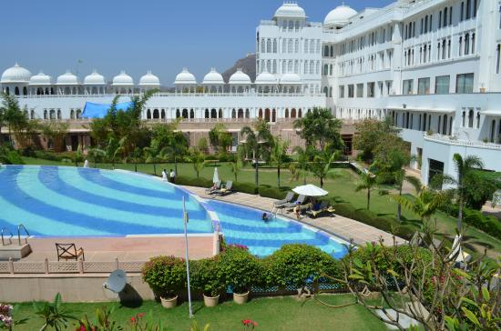 Image result for Radisson Blu Udaipur Palace Resort & Spa