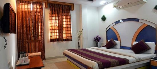 Anoop Hotel: Guset Room
