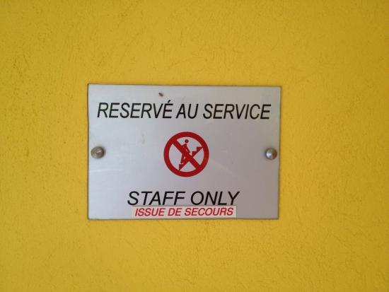 Hotel de la Fossette : photo0.jpg