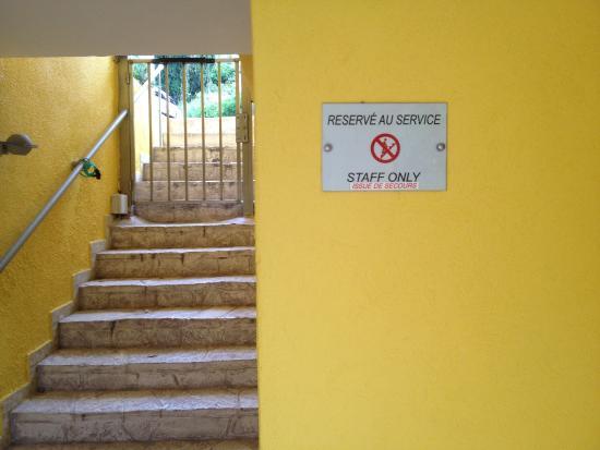 Hotel de la Fossette: photo1.jpg