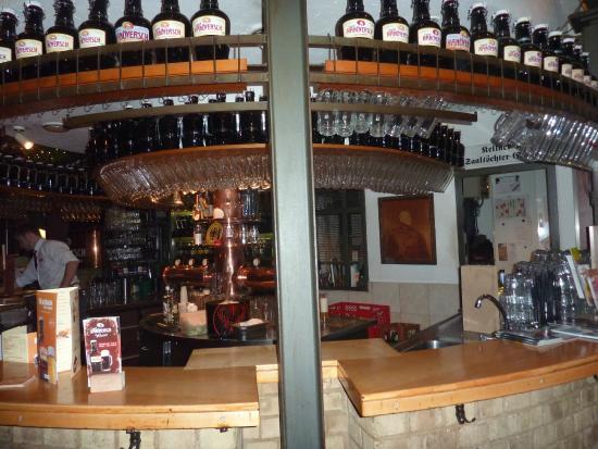 Brauhaus Ernst August: bar