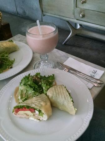 La Folie Cafe: Sencillamente delicioso