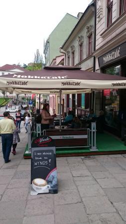 Kawiarnia Mokka Cafe