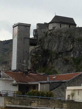 Photo of Hotel Le Milan Lourdes