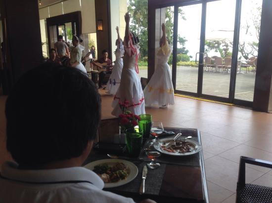 Cafe Veranda Cultural Show
