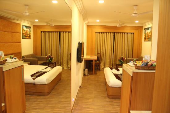 Lords Eco Inn, Gandhidham