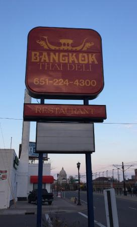 Bangkok Thai Deli