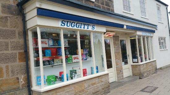 Suggitt's Ices
