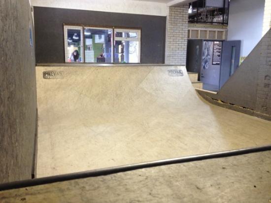 Prevail Skatehouse