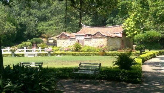 Banyan Park