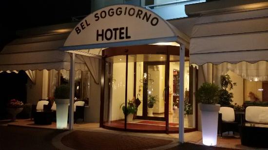 Hotel Terme Belsoggiorno - Picture of Hotel Terme Belsoggiorno ...