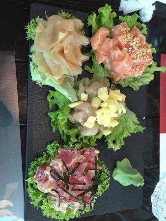 Sushi Ko - Baneasa Branch