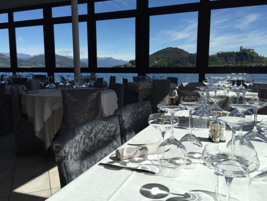 La Veranda sul Lago, Arona - Ristorante Recensioni, Numero di ...