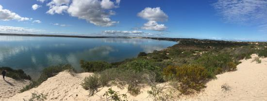 Canoe The Coorong - Day Tours Photo