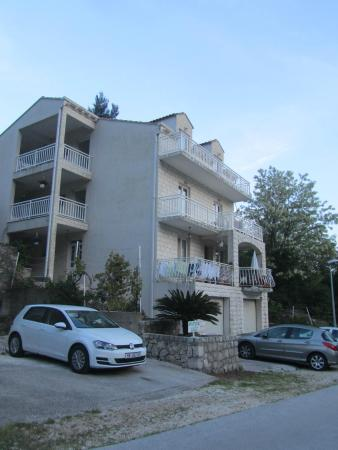 Apartments Vlasic