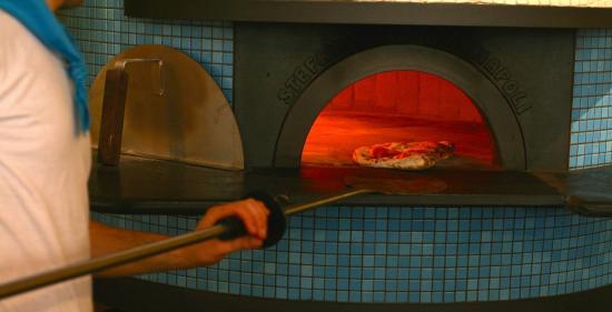 Nuposto Pizza Pasta Bar