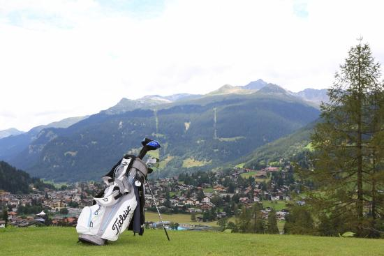 Golf Club Klosters