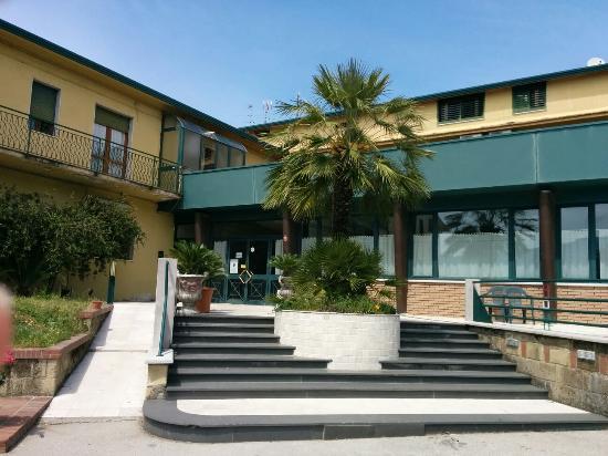 Hotel Ristorante Campo Verde