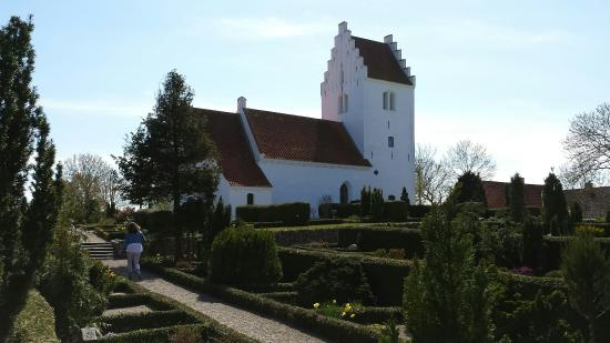 Norre Asmindrup Kirke