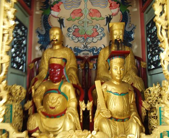 Innisfail Temple