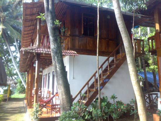 Malayalam Lake Resort Homestay Photo