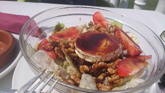 Restaurante restaurante el mirador en antequera con cocina - Cocinas torcal ...