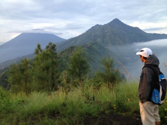 Okky Bali Trekking - Day Tours