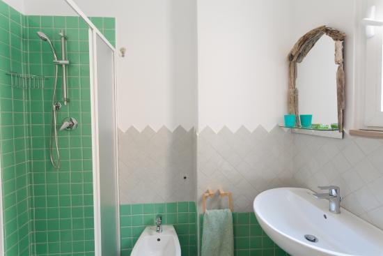 Bagni in ogni camera picture of controvento rooms - Bagni in camera ...