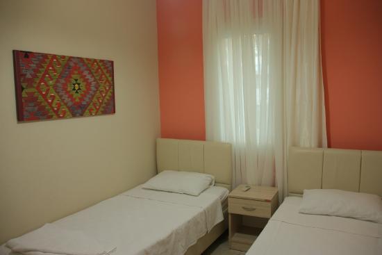Safak apart hotel dalyan recenzie a porovnanie cien for Appart hotel 86