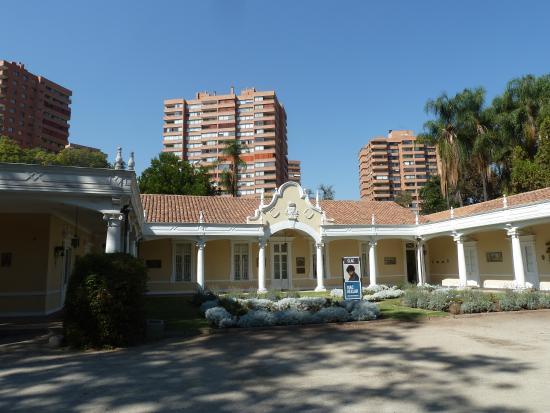 Casa Museo Santa Rosa de Apoquindo
