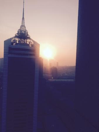 Shiyuan International Apartment Hotel